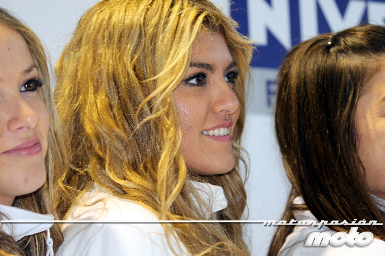 Foto de GP Valencia: Paddock girls (25/38)