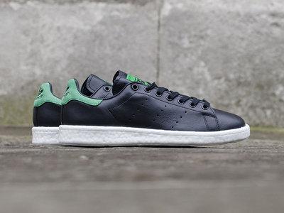 Zapatillas Adidas Stan Smith rebajas de 129,95 euros a sólo 64,95 euros en Zalando