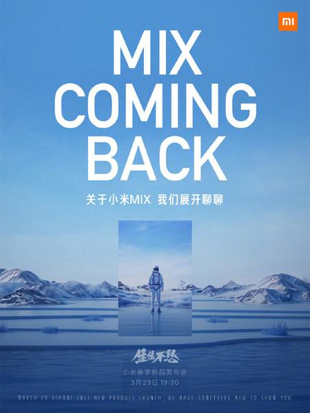Mimixcomingback