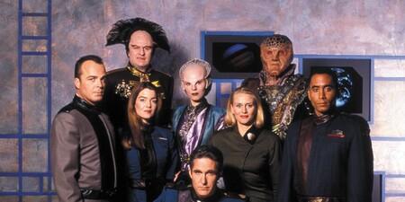 Babylon 5 Nunca Tendra Reboot Por Culpa De Warner Bros