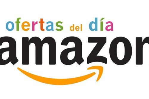 7 ofertas del día de Amazon para hacernos más económica la compra de un altavoz o un equipo informático e incluso una sartén