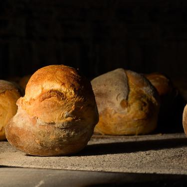 """Ibán Yarza publica el esperado 'Pan de pueblo': """"He visto panes que pensé que ya no existían"""" #Díadelpan"""