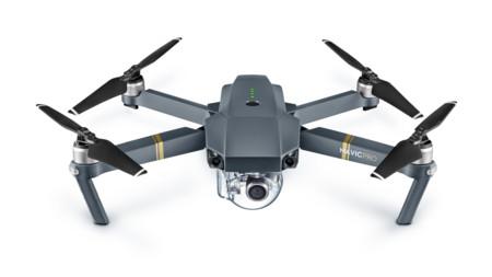 Este dron plegable no es ningún juguete y cabe en una mochila: DJI Mavic Pro