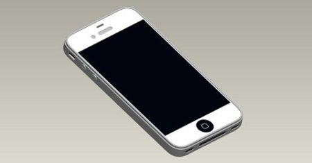 iPhone 5, ¿pantalla más grande en el mismo diseño del iPhone 4?