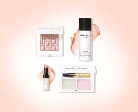 Pieles jugosas, saludables y radiantes con la nueva Extra Glow Collection de  Bobbi Brown