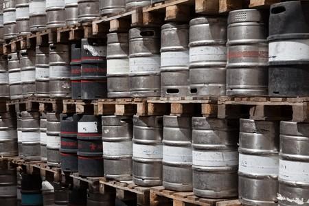Beer Barrels 1371290737gny