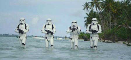 'Rogue One: Una historia de Star Wars', póster y prometedor vídeo con nuevas escenas