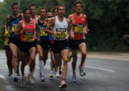 Lo mejor de Vitónica en 2011: todo sobre correr