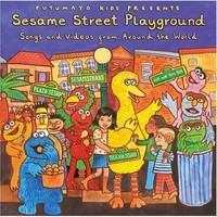 'Sesame Street Playground', el disco políglota de Barrio Sésamo