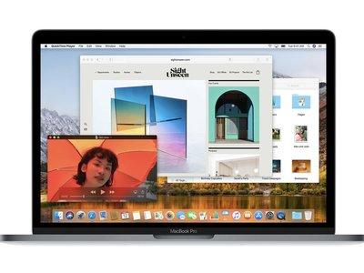 Apple lanza la tercera beta de macOS High Sierra 10.13.1 para desarrolladores