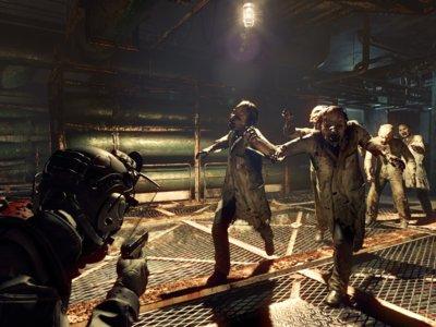 Capcom busca mejorar el desarrollo de Umbrella Corps y aplaza su lanzamiento hasta junio