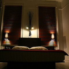 Foto 1 de 5 de la galería dormitorio en Decoesfera