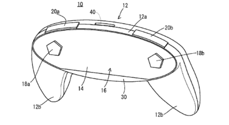 Patente Ninty 1 2