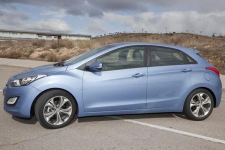 Hyundai i30, más de 500.000 unidades vendidas en Europa
