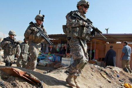 EE.UU. advierte a sus tropas sobre el peligro de subir fotos a Facebook