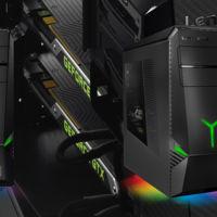 Lenovo une fuerzas con Razer para conquistar el mercado gamer, este será su primer PC