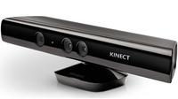 Se filtran los detalles técnicos del Kinect 2.0