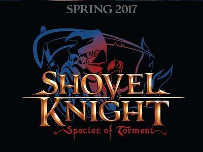 Shovel Knight: Specter of Torment es la nueva expansión del juego