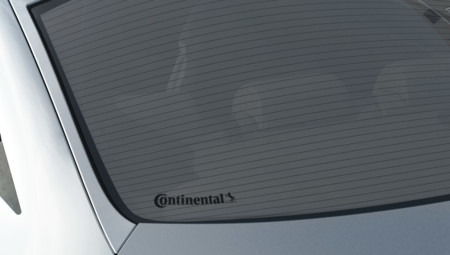Continental 2