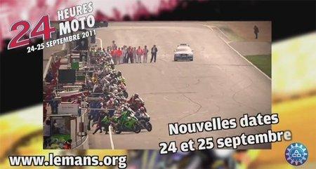 24 horas de Le Mans, este fin de semana
