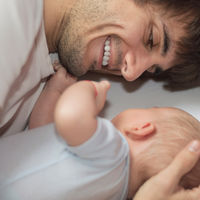 Querido papá: tener un hijo es para toda la vida