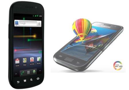 Nexus S también pierde la pantalla SuperAMOLED en Alemania, ¿qué pasará en España?