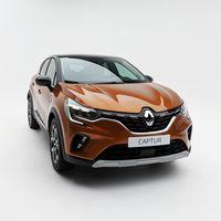 Renault Captur 2019: el superventas de Renault se renueva con una versión híbrida enchufable