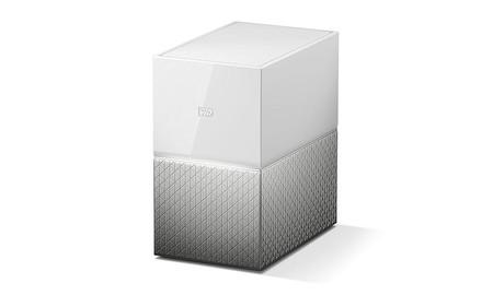El servidor NAS básico de 2 bahías y 4 TB WD My Cloud Home Duo, ahora en Amazon está rebajado a 269,90 euros