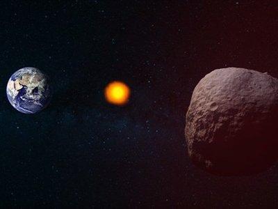 El 19 de abril se acerca el mayor asteroide desde 2004