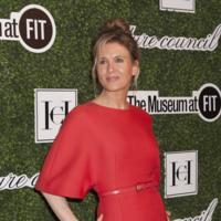 Renée Zellweger olvida a Bridget Jones para posar radiante en Nueva York