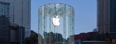 Apple cierra todas sus tiendas, centros de soporte y oficinas de China hasta el 9 de febrero