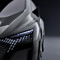 Audi AI: ME, una nueva interpretación de movilidad eléctrica y autónoma