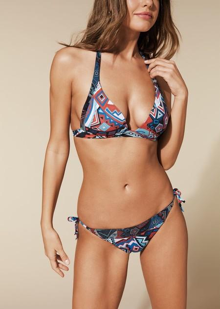 Bikinis Calzedonia Estampados Rebajas 01
