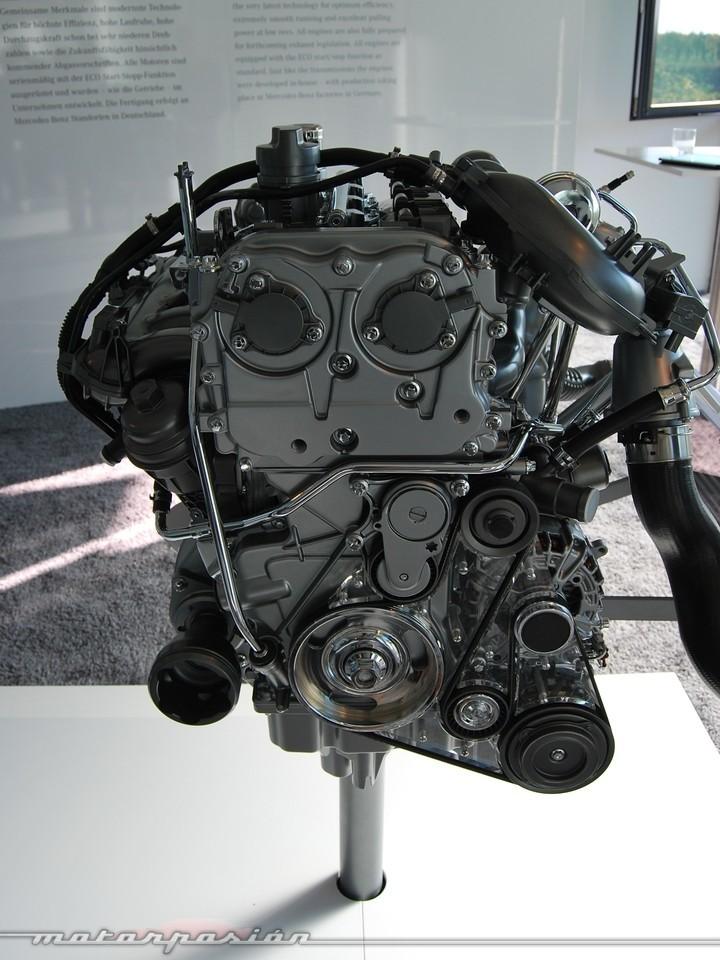 Foto de Mercedes-Benz Clase B (presentación) (1/76)