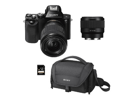 Sony A7 Kit