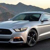 El Ford Mustang no puede con el escrutinio europeo y obtiene sólo dos estrellas del EuroNCAP