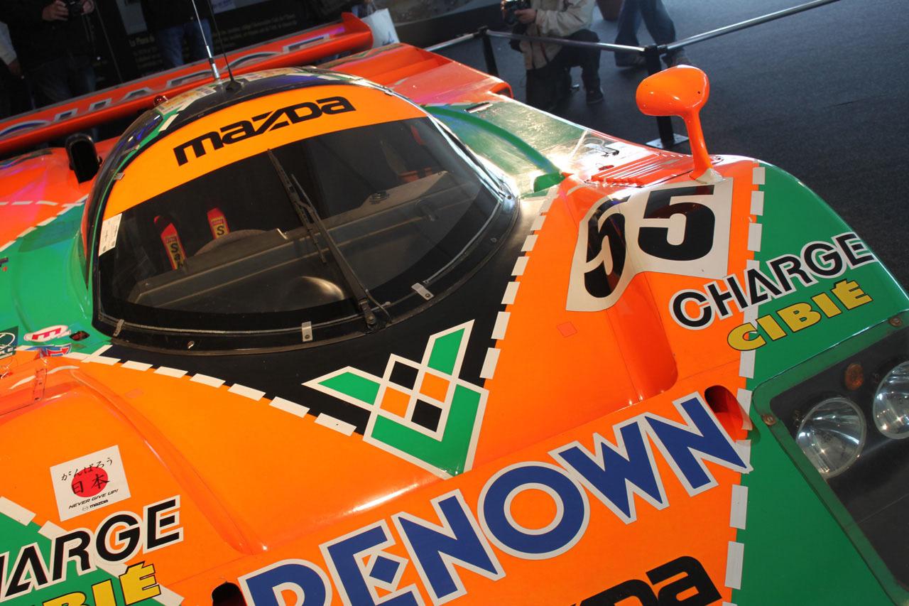 Foto de 24 horas de Le Mans 2013 - 10 coches de leyenda (83/140)