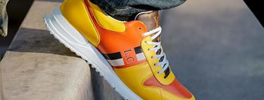 Louis Vuitton se apunta al DIY dándote la posibilidad de diseñar tus propias zapatillas
