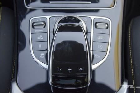 Mercedes Amg C 63 S 2019 Prueba 012