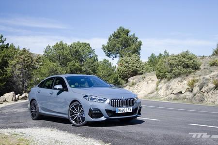 Probamos el BMW Serie 2 Gran Coupé: una acertada berlina compacta con la deportividad justa
