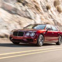 Bentley Flying Spur V8 S, es momento de darle un día de descanso al chofer