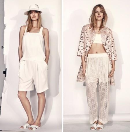 hm verano 2014 pantalones