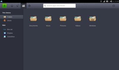 Jolicloud renovará sus servicios ofreciendo aplicación web y pasará a llamarse Joli OS