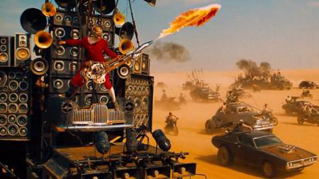 Estrenos de cine | La furia de Mad Max