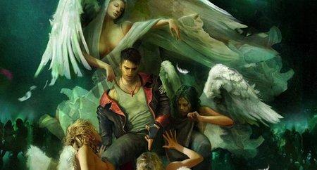 'DmC' nuevo vídeo con el retorno del Dante clásico [TGS 2011]