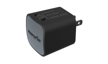DigiPower el primer cargador USB multi-marca