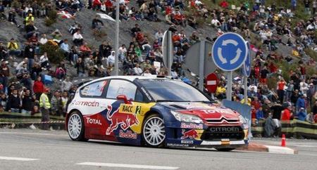 La FIA desvela el calendario del WRC de 2012