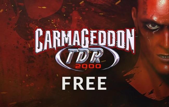 Descarga Carmageddon TDR 2000 GRATIS para PC por tiempo MUY limitado en GOG