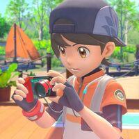 'New Pokémon Snap', 'Skyward Sword HD' y los nuevos títulos de 'Pokémon' para Nintendo Switch están de oferta en Amazon México