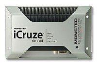 Monster iCruze, instalando el iPod en el coche